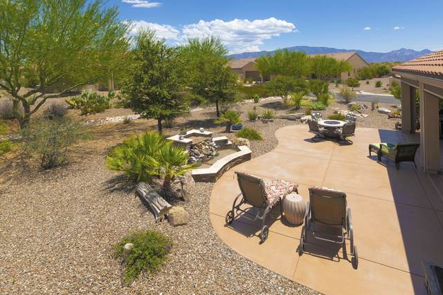 32511 S Plover Place, Oracle, AZ 85623 (#22016995) :: eXp Realty