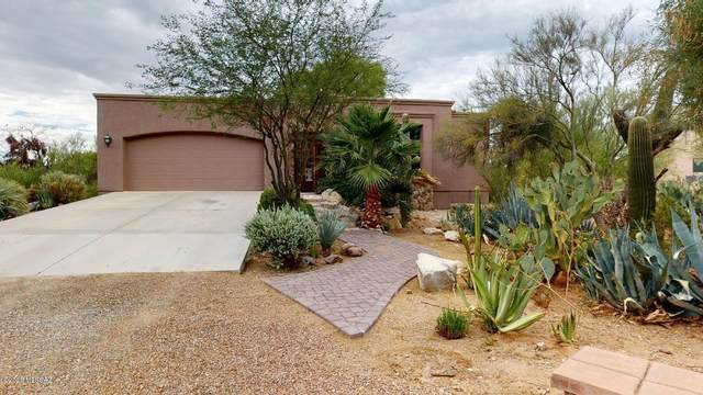 Address Not Published, Tucson, AZ 85742 (#22017008) :: Long Realty - The Vallee Gold Team
