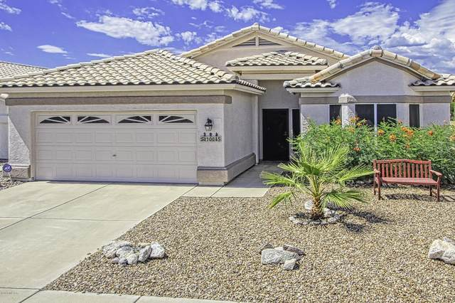 10045 E English Woods Road, Tucson, AZ 85748 (#22017010) :: Long Realty - The Vallee Gold Team