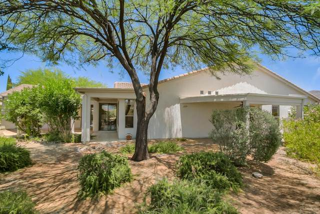 37884 S Cypress Court, Saddlebrooke, AZ 85739 (#22017013) :: Long Realty - The Vallee Gold Team
