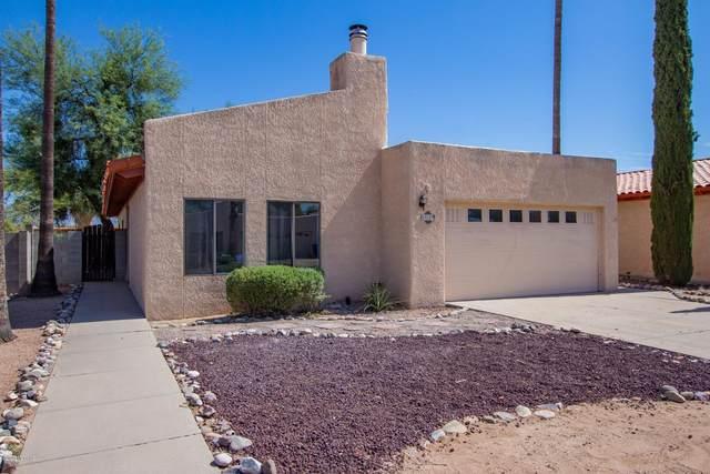 9129 E Calle Maria, Tucson, AZ 85710 (#22017032) :: Realty Executives Tucson Elite