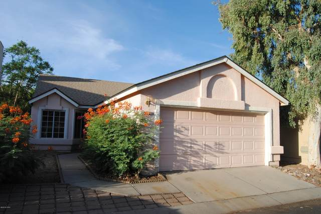 4331 W Blacksmith Street, Tucson, AZ 85741 (#22017042) :: eXp Realty