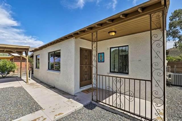 1236 W Congress Street, Tucson, AZ 85745 (#22017045) :: Long Realty Company