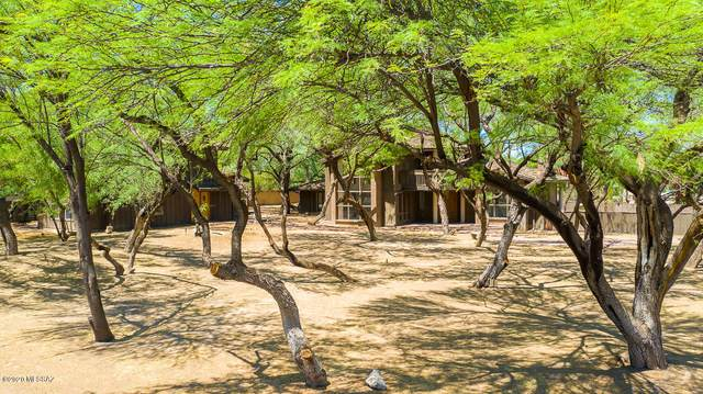 6138 E San Marino Drive, Tucson, AZ 85715 (#22017047) :: The Local Real Estate Group | Realty Executives