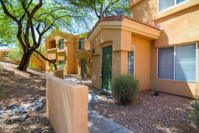 7050 E Sunrise Drive #18205, Tucson, AZ 85750 (#22017048) :: Long Realty Company