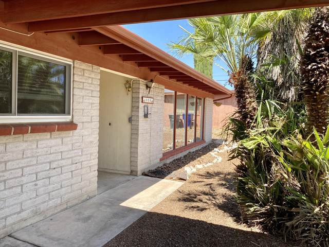 908 S Camino Seco, Tucson, AZ 85710 (#22017055) :: Long Realty Company
