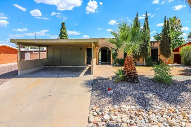 9054 E Bellevue Street, Tucson, AZ 85715 (#22017056) :: Luxury Group - Realty Executives Arizona Properties