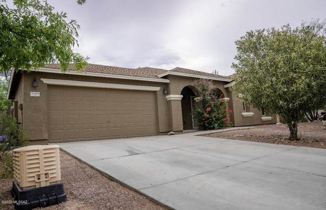 4800 W Calle Don Alfonso, Tucson, AZ 85757 (MLS #22017062) :: The Property Partners at eXp Realty
