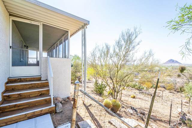 10055 W Rocky Desert Trail, Tucson, AZ 85743 (#22017075) :: Long Realty - The Vallee Gold Team