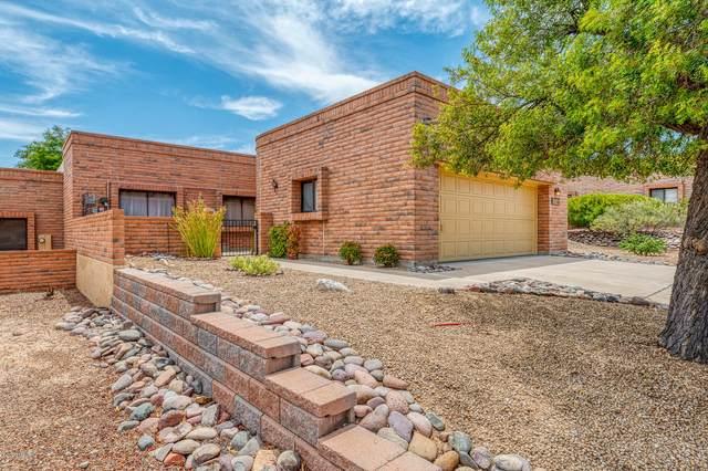 8596 N Coral Ridge Loop, Tucson, AZ 85704 (MLS #22017077) :: The Property Partners at eXp Realty
