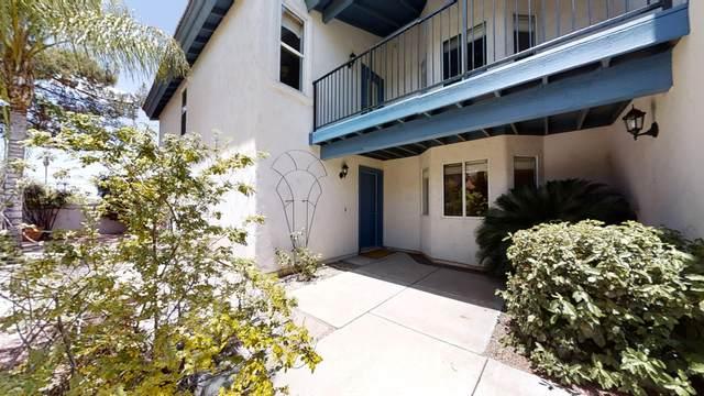 361 N Joesler Court, Tucson, AZ 85716 (#22017084) :: Long Realty - The Vallee Gold Team