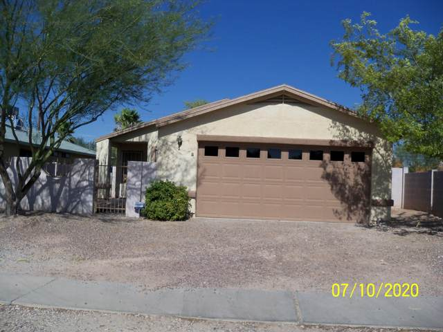 3519 S 7Th Avenue, Tucson, AZ 85713 (#22017086) :: Long Realty - The Vallee Gold Team