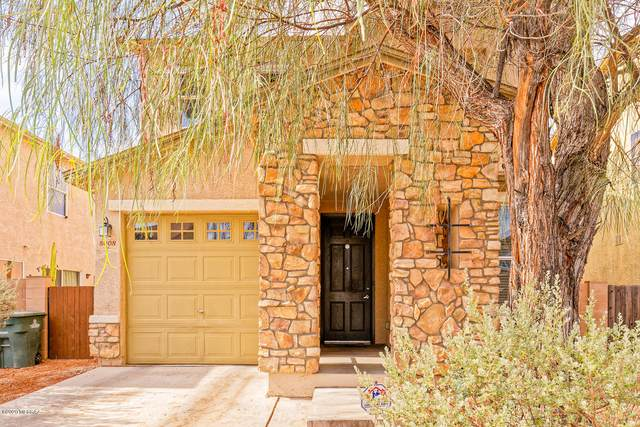 8008 E Senate Street, Tucson, AZ 85730 (#22017088) :: Long Realty Company