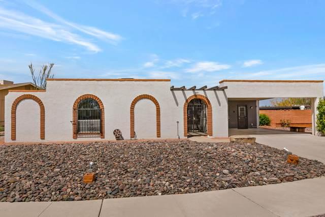 641 N Loquat Avenue, Tucson, AZ 85710 (#22017089) :: Long Realty Company