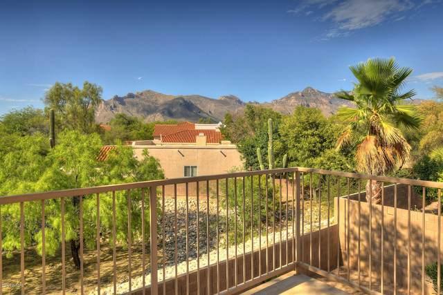 419 E Covered Wagon Drive, Tucson, AZ 85704 (#22017094) :: Luxury Group - Realty Executives Arizona Properties