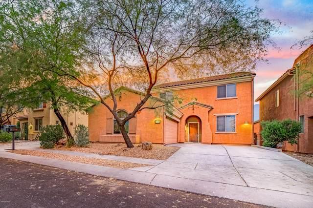 5908 S Courtland Drive, Tucson, AZ 85747 (#22017098) :: Gateway Partners