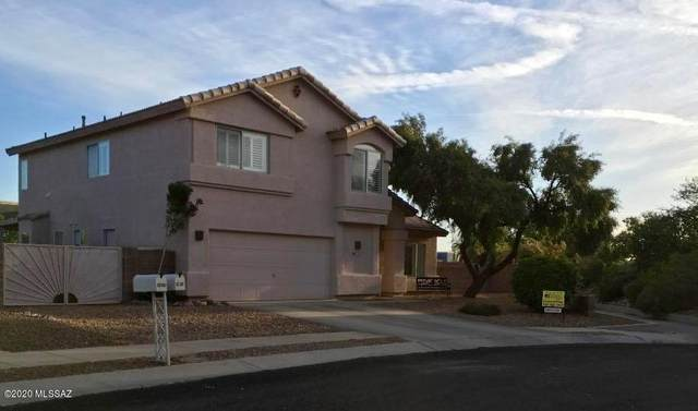 3933 W Perseus Street, Tucson, AZ 85742 (#22017102) :: Long Realty - The Vallee Gold Team