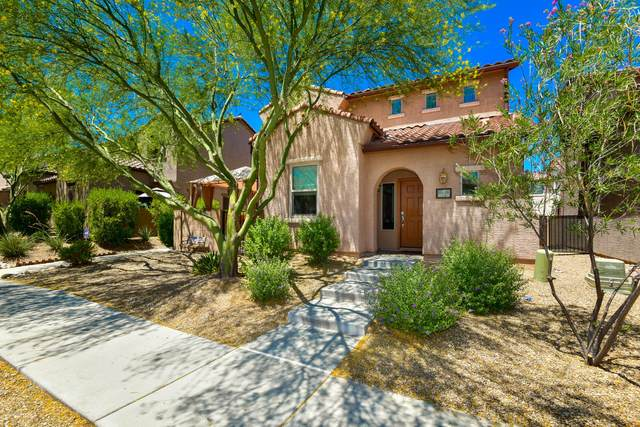 10574 E Native Rose Trail, Tucson, AZ 85747 (#22017108) :: Long Realty - The Vallee Gold Team