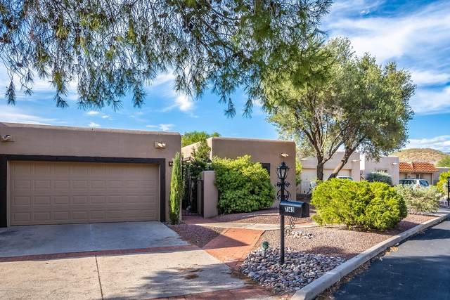 7143 E River Canyon Circle, Tucson, AZ 85750 (MLS #22017110) :: The Property Partners at eXp Realty