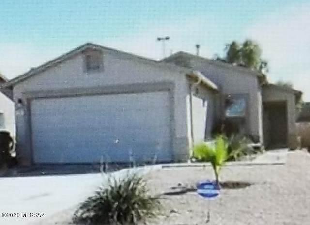 1557 W Joyce Lou Drive, Tucson, AZ 85746 (#22017116) :: Long Realty - The Vallee Gold Team