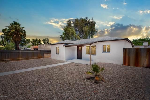 2717 E Glenn Street, Tucson, AZ 85716 (#22017131) :: Long Realty Company