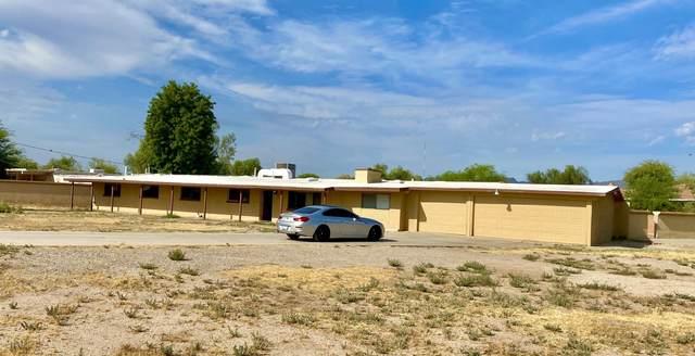 5353 N Oracle Jaynes Station Road, Tucson, AZ 85704 (#22017133) :: Gateway Partners
