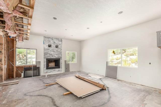 901 W Valle Del Oro Road, Tucson, AZ 85737 (#22017161) :: Long Realty - The Vallee Gold Team