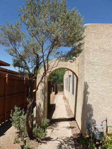 1721 N Frances Boulevard, Tucson, AZ 85712 (#22017170) :: Long Realty - The Vallee Gold Team