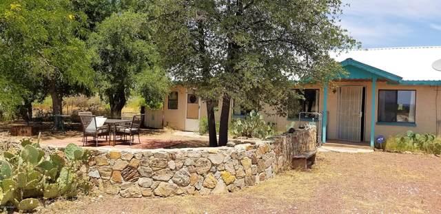 267 E Apache Way, Cochise, AZ 85606 (#22017207) :: eXp Realty