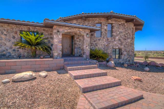4326 E River Road, Tucson, AZ 85718 (#22017210) :: Long Realty - The Vallee Gold Team