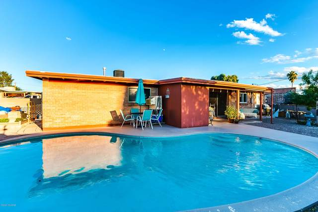 609 N Judy Place, Tucson, AZ 85710 (MLS #22017215) :: The Property Partners at eXp Realty