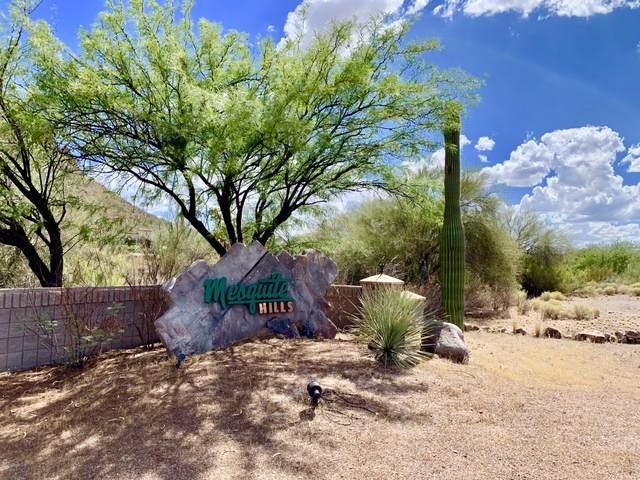 3360 W Nebraska, Tucson, AZ 85746 (#22017219) :: Long Realty - The Vallee Gold Team