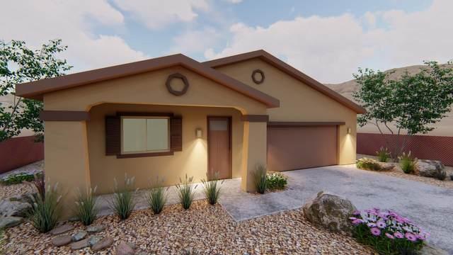 5221 E Bellevue Street, Tucson, AZ 85712 (#22017222) :: Long Realty - The Vallee Gold Team