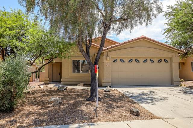 2193 W Painted Sunset Circle, Tucson, AZ 85745 (#22017226) :: Long Realty - The Vallee Gold Team