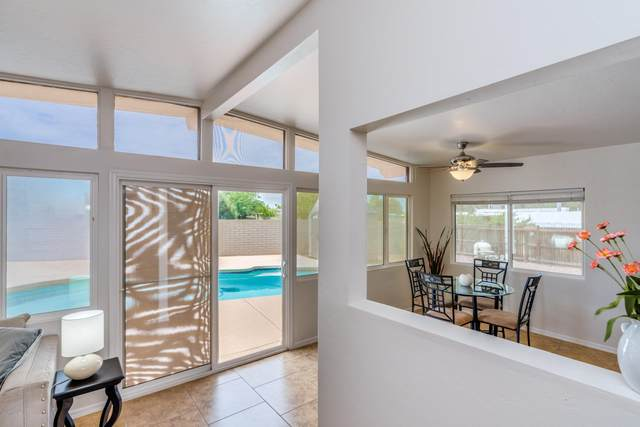 3822 S Evergreen Avenue, Tucson, AZ 85730 (#22017248) :: Long Realty - The Vallee Gold Team