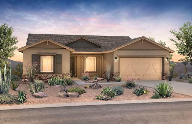 712 E Romsdalen Road, Tucson, AZ 85755 (#22017267) :: Long Realty - The Vallee Gold Team