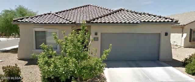 11035 W Denier Drive, Marana, AZ 85653 (#22017280) :: AZ Power Team   RE/MAX Results