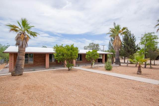 2521 W Oriole Circle, Tucson, AZ 85746 (#22017303) :: Long Realty - The Vallee Gold Team