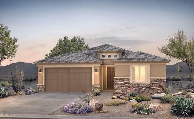 8472 N Lone Ranger Road, Tucson, AZ 85743 (#22017306) :: AZ Power Team   RE/MAX Results