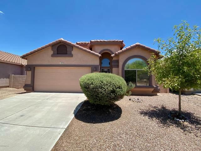 14999 S John Tyler Place, Sahuarita, AZ 85629 (#22017317) :: Long Realty - The Vallee Gold Team