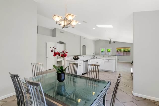 2830 W Medallion Drive, Tucson, AZ 85741 (#22017328) :: Long Realty Company