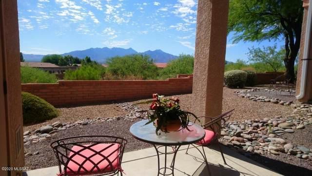 4709 S Tropicana Drive, Green Valley, AZ 85622 (#22017331) :: AZ Power Team | RE/MAX Results