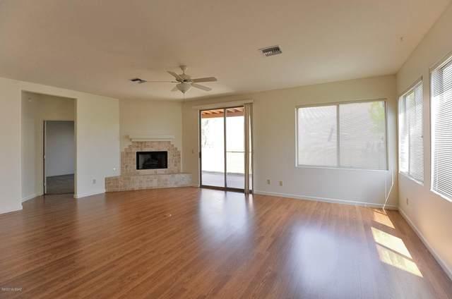 3759 N Lost Chestnut Drive, Tucson, AZ 85719 (#22017355) :: Gateway Partners