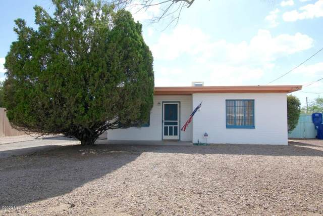 1231 N Beverly Avenue, Tucson, AZ 85712 (#22017356) :: Long Realty - The Vallee Gold Team