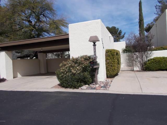 7136 E Onda Circle, Tucson, AZ 85715 (#22017367) :: Gateway Partners