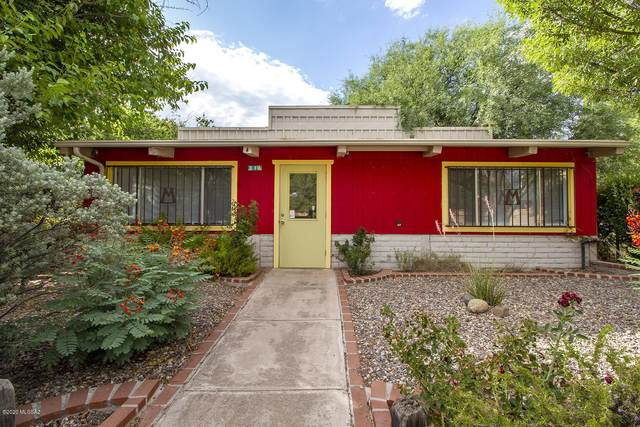 316 Naugle Avenue, Patagonia, AZ 85624 (#22017378) :: Keller Williams