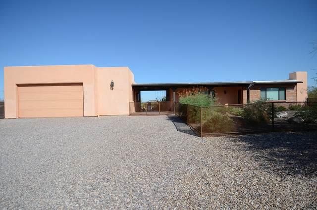 Address Not Published, Tucson, AZ 85718 (#22017386) :: Gateway Partners