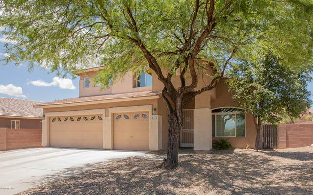 3397 N Belmont Mine Place, Tucson, AZ 85745 (#22017398) :: Long Realty - The Vallee Gold Team