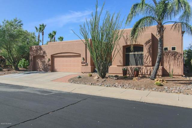 2008 E Longspur Place, Green Valley, AZ 85614 (#22017406) :: Long Realty - The Vallee Gold Team