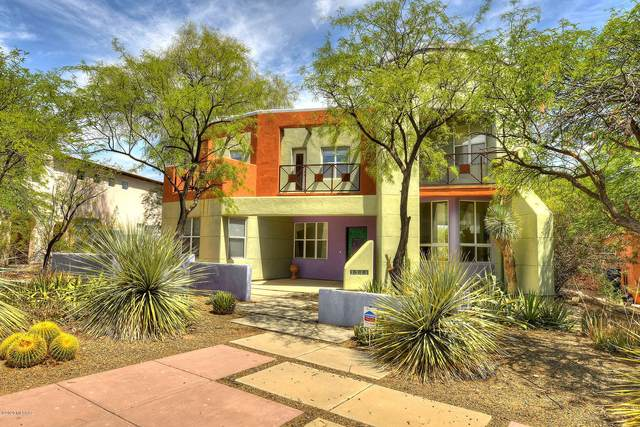 3211 E 3rd Street, Tucson, AZ 85716 (#22017455) :: Kino Abrams brokered by Tierra Antigua Realty